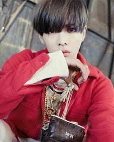 "Yuta 유타 悠太 - NCT 엔씨티 NCT 127 ""Limitless"""