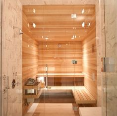 Do you want to create fabulous home sauna design ideas as your home design ideas? Creating a fabulous home sauna sounds great. In addition to making aesthetics in your home, a home sauna is very suitable for you to choose… Continue Reading →