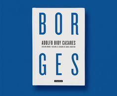 Borges | Astrid Stavro Studio