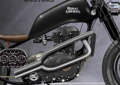 Bratcycle Royal Enfield lightweight brat and racing kit Enfield Bike, Enfield Motorcycle, Motorcycle Style, Custom Street Glide, Royal Enfield Accessories, Royal Enfield Modified, Enfield Classic, Royal Enfield Bullet, Custom Baggers