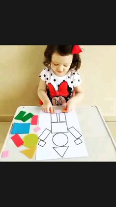 Toddler Learning Activities, Preschool Learning Activities, Infant Activities, Preschool Activities, Indoor Games For Kids, Kindergarten Learning, Kind Mode, Visual Perception Activities, Scissor Skills