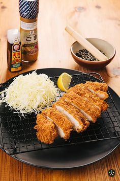 Joining the Yabu bandwagon :) The only restaurant that I've eaten at so far to serve thick and quality meat katsu. To me that's the difference.