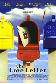The Love Letter was filmed in Rockport, Massachusetts and released in 1999