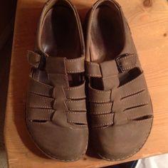 Birkenstock Men Size 13 Excellent condition. Size 13M. European size 46. Birkenstock Shoes Flats & Loafers