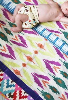Quilts by Kara*Mia   Justina Blakeney Est. 1979