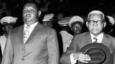 Las dictaduras de los Duvalier solo trajeron sangre y desolación a Haití. (Foto: Archivo)    Foto: Archivo
