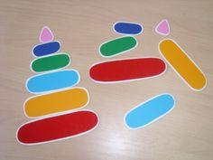 Игры для развития сенсорных способностей детей 2–3 лет своими руками - Для воспитателей детских садов - Маам.ру