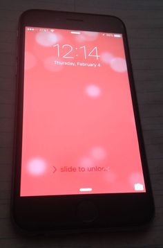 APPLE IPHONE 6 -16GB SPACE GRAY. (AT&T) SMARTPHONE EXCELLENT CONDITION FREE SHIP #Apple