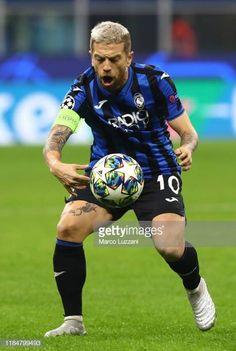 Alejandro Gomez Vs Dinamo Pictures and Photos - Getty Images Stock Pictures, Stock Photos, Editorial News, Uefa Champions League, Image Collection, Soccer, Football, Futbol, Futbol