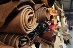 Leather Buying Guide - How To Buy Leather Hides | Leather Hide Store