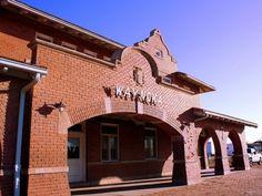 Waynoka History Museum & Information Center | TravelOK.com - Oklahoma's Official Travel & Tourism Site