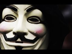 Anonymous - Message to the United States Government 2016 - YouTube