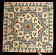 Wow - the International Quilters Association (IQA) quilt show in Houston, Texas will all be history by tomorrow, but what a wild and fun ev...
