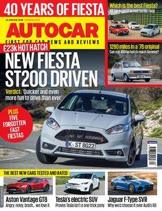 Autocar UK - 15 June 2016