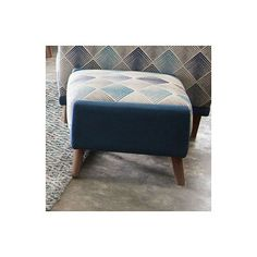 Diamond Sofa Magnetic Patterned Square Ottoman - http://delanico.com/ottomans/diamond-sofa-magnetic-patterned-square-ottoman-596677693/