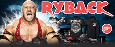 WWEShop - #WWE Wrestling Superstar Merchandise, WWE Clothes, Action Figures & More