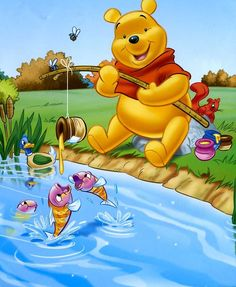 37 Winnie The Pooh Quotes for Every Facet of Life 30 Winnie The Pooh Drawing, Winnie The Pooh Pictures, Cute Winnie The Pooh, Winne The Pooh, Winnie The Pooh Quotes, Wallpaper Iphone Cute, Disney Wallpaper, Eeyore, Tigger