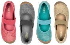 Keen - Sienna MJ - $75 (Keen website: http://www.keenfootwear.com/us/en/product/ss12/shoes/women/blvd/sienna%20mj%20canvas/black#)