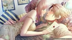 Image about girl in anime-manga couple♥︎ by zillion Manga Sexy, Manga Anime, Amnesia Anime, Hot Anime Couples, Cute Couples, World Music, Awesome Anime, Anime Love, Amnesia Memories