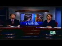 Women and Hair Loss -  How To Stop Hair Loss And Regrow It The Natural Way! CLICK HERE! #hair #hairloss #hairlosswomen #hairtreatment News story on understanding hair loss in women: alopecia, compulsive hair pulling and hair loss due to stress, age and hormonal changes. Websites: www.klassicsinternational.com &... - #HairLoss
