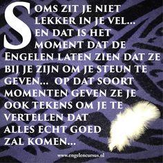 Leer ook tekens van de engelen te herkennen tijdens de Engelen Basis Kennis bij engelencursus.nl