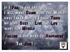 Fail -> Road to Happyland #Camilla