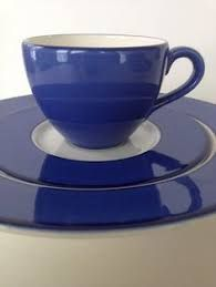 Popular items for blue tea cup saucer on Etsy Tea Cup Saucer, Tea Cups, Capri Blue, Blue And White China, Cabinet Makeover, Cobalt Blue, Shades Of Blue, Crystals, Tableware