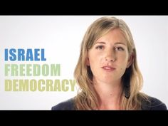 Which side are you on? Israel, of course! Great video!