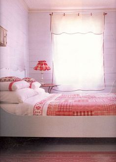 If I had a guest room, it would be like that