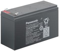 Baterias 12v 7ah
