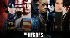Worlds Finest News | Encore Announces Superhero Movie Marathon in May!