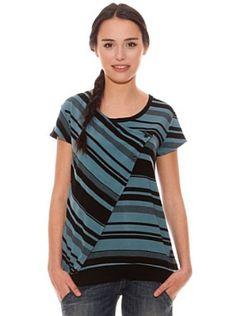 Nikita Camiseta Gemini (Azul Claro)