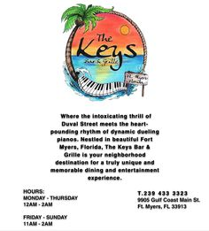 The Keys Bar and Grill
