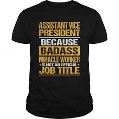 ASSISTANT-VICE-PRESIDENT TEES, HOODIES (PRICE:23$ ==►►Click To Shopping Now) #assistant-vice-president #Sunfrog #SunfrogTshirts #Sunfrogshirts #shirts #tshirt #hoodie #sweatshirt #fashion #style