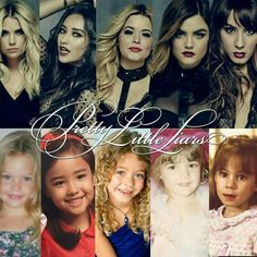 Pretty Little Liars cast babies