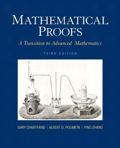 You will download digital wordpdf files for complete solution mathematical proofs a transition to advanced mathematics 3rd edition featured titles for fandeluxe Choice Image