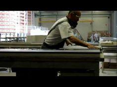 Een kijkje in de keuken van Arte, specialist in granieten, composieten en glazen (keuken)werkbladen