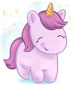 But wait, there's more Unicorn! - Angie Jones Illustration