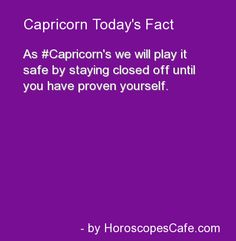 Capricorn Daily Fun Fact Sagittarius Daily, Capricorn And Taurus, Capricorn Quotes, Sagittarius Facts, Horoscope Signs, Zodiac Facts, Zodiac Signs, Daily Fun Facts, Dragon Zodiac