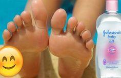 Estos son los usos que puedes aplicar con el aceite de bebé