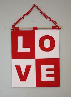 valentine exchange letter