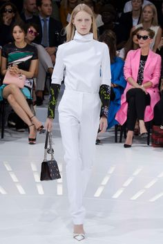 Christian Dior Spring 2015 Ready-to-Wear - Collection - Gallery - Style.com