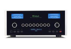 McIntosh C50 Preamplifier, McIntosh C50, C50 McIntosh Preamplifier... Sin duda la mejor marca para productos de audio