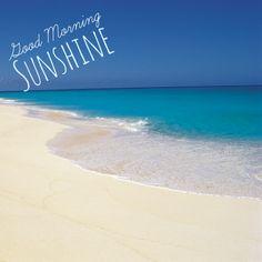 Good Morning Sunshine | Bahamas