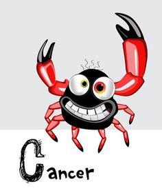 Signe du Cancer