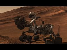How The Curiosity Rover Sang Happy Birthday To Itself On Mars