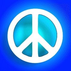 pictures of peace signs   Peace Sign White (Screensaver)
