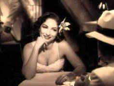 "Gloria Estefan - ""Con Los Anos Que Me Quedan"" One of the best Spanish love songs ever. Written by her husband Emilio Estefan Jr. Salsa Videos, Famous Cubans, Latin Wedding, Bmg Music, Music Express, Passionate Love, Rock Songs, Latin Music, Music Mix"