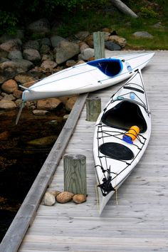 Kayaking~ Looking forward to going out on the bay :) Great way to spend an afternoon