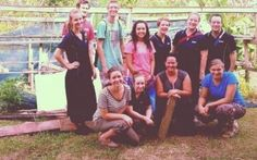 This is a moving and inspiring story, capturing the power of love as an DTS outreach group ventures to villages in Fiji. #ywamtownsville #ywam #love